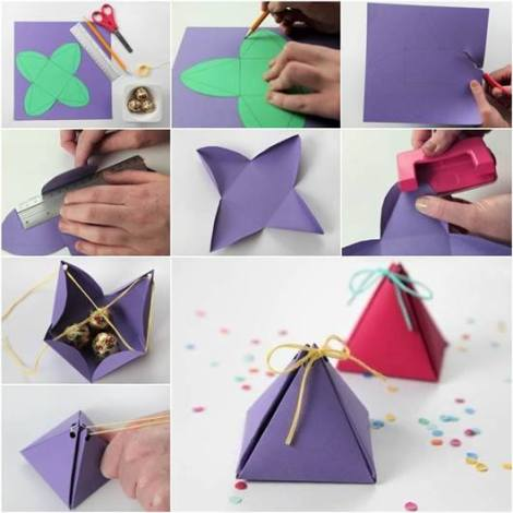 easy gift box