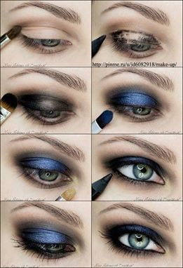 eye shadow makeup somokey