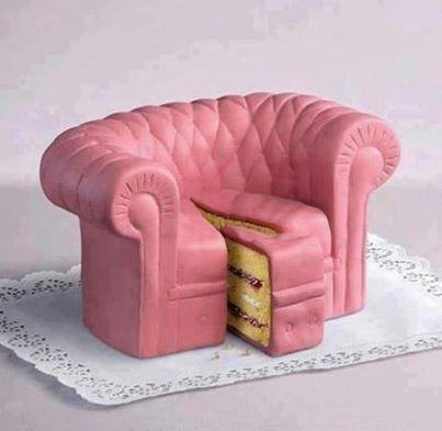 fantesy cake
