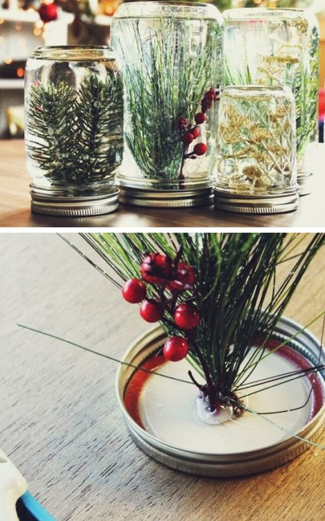 DIY-Underwater-Festive-Forest
