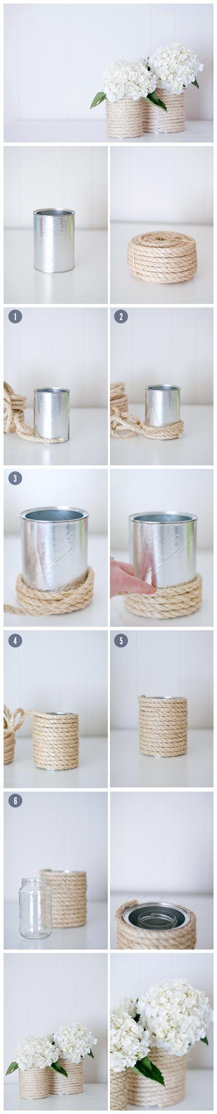 craft vase