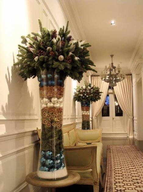 design home christmas style