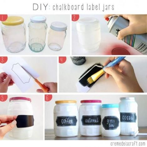 jars craft
