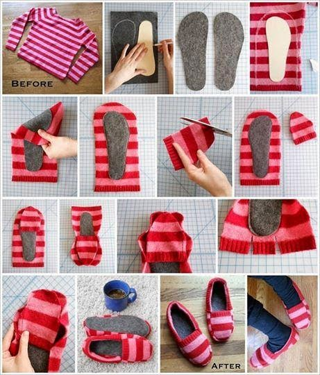 socks craft idea creative