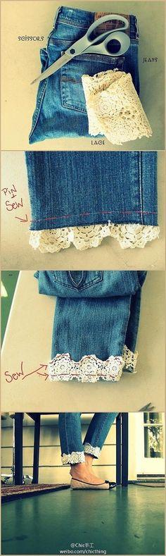 DIY CRAFT SEWING CREATIVE