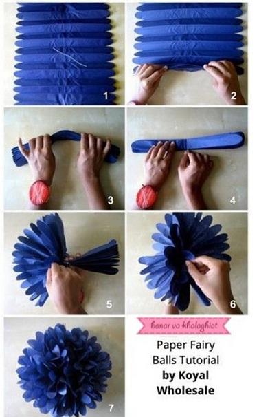 craft flower